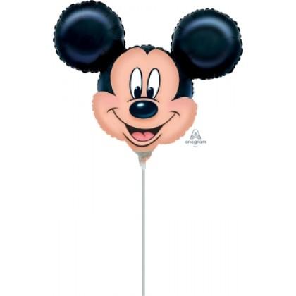 "A30 14"" Mini-Shape Mickey Mouse"