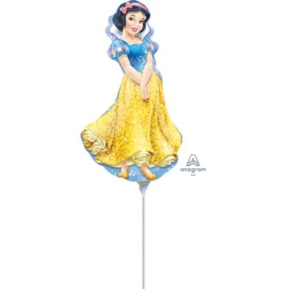 "A30 14"" Princess Snow White Mini Shape"