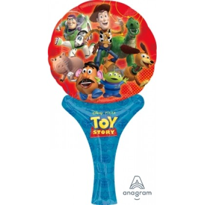 """L16 12"""" Toy Story CI: Inflate-A-Fun™"""