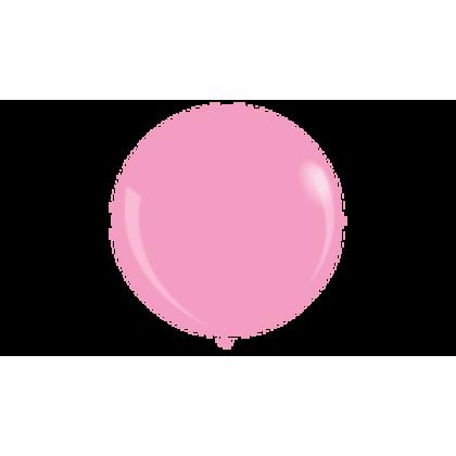 """KDI 5"""" DEC Baby Pink Round - F"""
