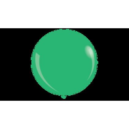 "KDI 5"" STD Green Round - F"