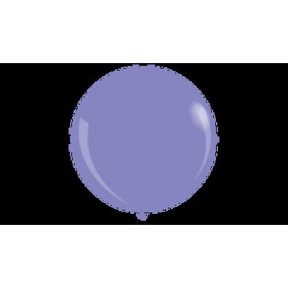 "KDI 5"" STD Lavender Round - F"