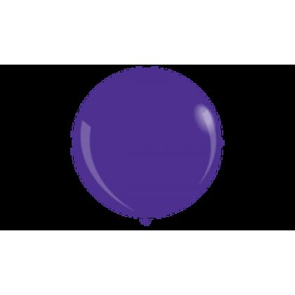 "KDI 5"" STD Purple Round - F"