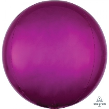 """G20 15"""" Bright Pink Orbz™ XL™"""