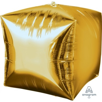 "G20 15"" Gold UltraShape™ Cubez™"