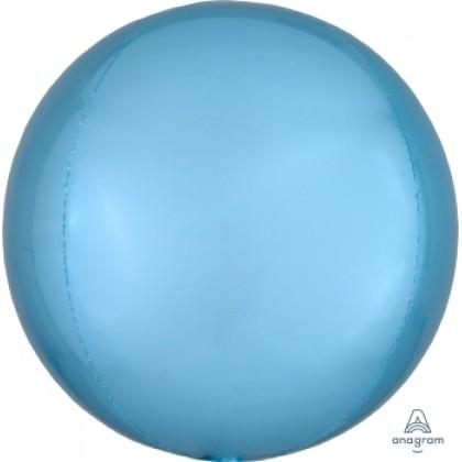 "G20 15"" Pastel Blue Orbz™ XL™"