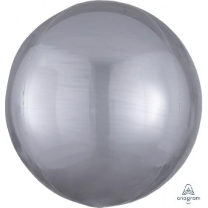 """G20 15"""" Silver Orbz™ XL™"""