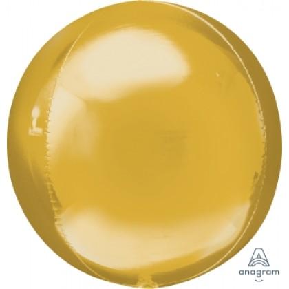 "P55 21"" Gold Orbz™ Jumbo XL™"