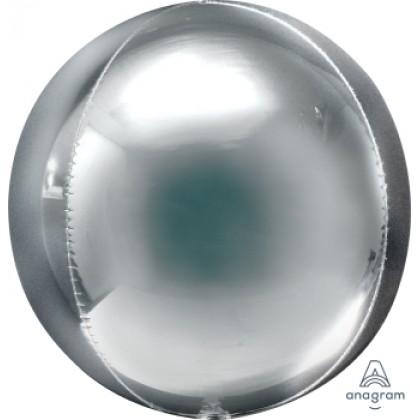 "P55 21"" Silver Orbz™ Jumbo XL™"