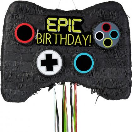 Game Controller Pull Piñata