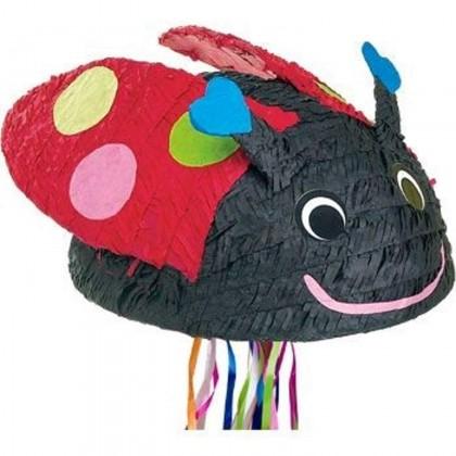 LadyBug Pinata