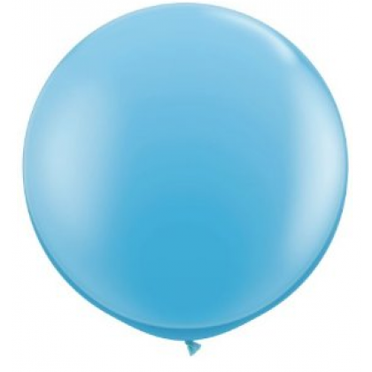 3FT Standard Baby Blue Premium