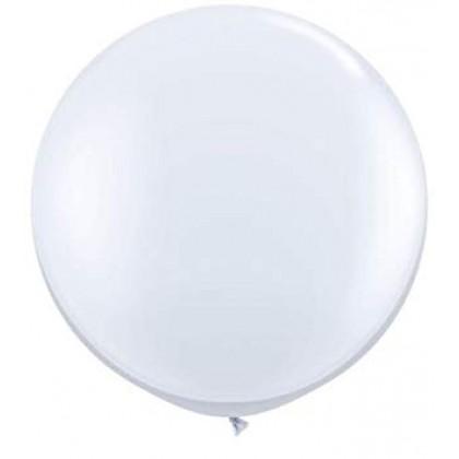3FT Standard White Premium Lat