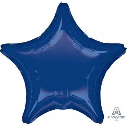 """S15 19"""" Navy Blue Standard Star XL®"""