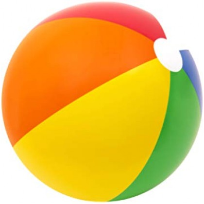 4' Dia. Inflatable Ball