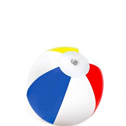 """7"""" Primary Inflatable Ball"""