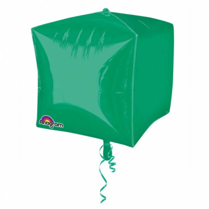 "G20 15"" Green UltraShape™ Cubez™"