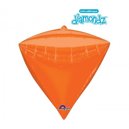 "G20 15"" Orange UltraShape™ Diamondz™"